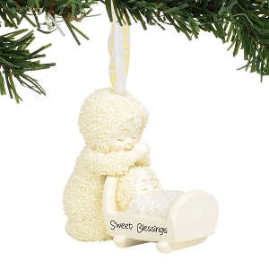 Sweet Blessings Ornament 6003549