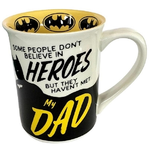 Batman Dad Heroes Mug 6003582