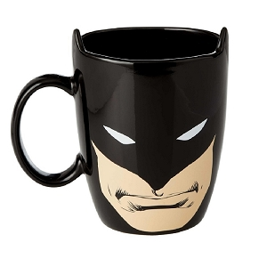 Batman Sculpted Mug DC Comics 6003586