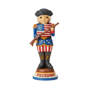 Freedom First And Foremost American Nutcracker 6004242