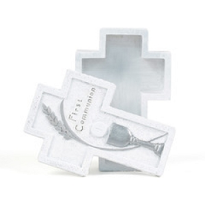 First Communion Rosary Box 6004651