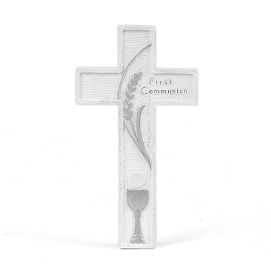Communion Wall Cross 6004652