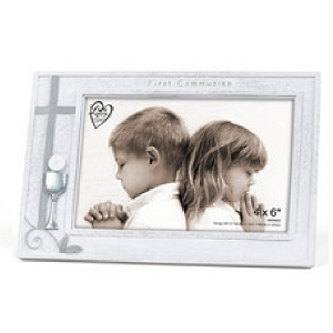 First Communion Photo Frame 6004653