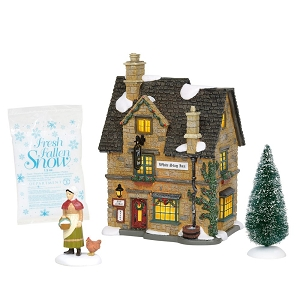 White Stag Inn Silver Boxed Set 6004808