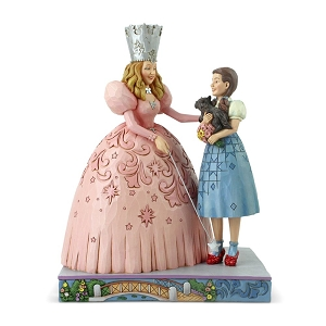 Gift of Ruby Slippers Glinda and Dorothy 6005080