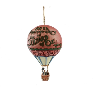 Wizard of Oz 80th Balloon Ornament 6005082