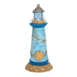 Margaritaville Lighthouse lighted building 6005103