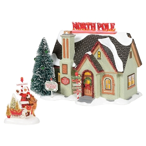 The North Pole House 6005449