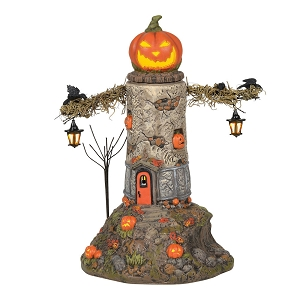 Halloween Midnight Fright Light 6005474
