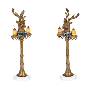 Reindeer Street Lights 6005532