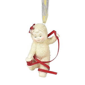 Momentarily Tied Up Ornament 6005787