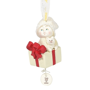 Best Gift Baby's 1st Christmas Ornament 6005812