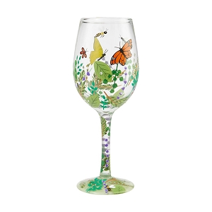 Organica Wine Glass 6007475