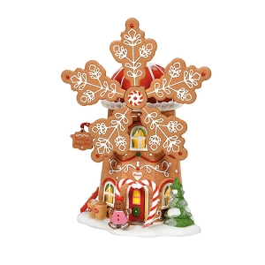 Gingerbread Cookie Mill 6007610