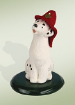 Byers' Choice Dalmatian Dog 614x