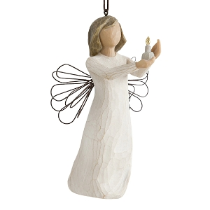 Angel of Hope Ornament 27275