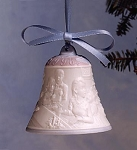 1998 Annual Bell Ornament 6560