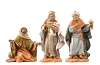 Fontanini 3 Kings Wisemen 5 Inch Scale  71187