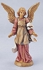 Fontanini Standing Angel 5 inch scale 72519