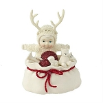 Snowbabies Santas Little Helper 4031905