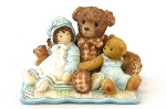 Cherished Teddies Elmer & Friends 786691