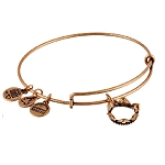Queens Crown Bangle Rafaelian Gold