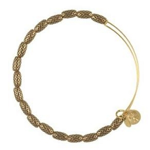 Indus Bangle Rafaelian Gold