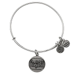 Completely Blessed Bangle Rafaelian Silver