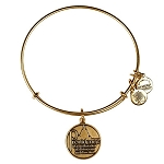 Providence Charm Bangle Rafaelian Gold