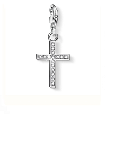 Cross Faith Charm 0049-051-14