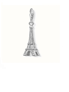 Eiffel Tower Charm 0029-001-12