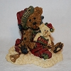 Boyds Bear Honey B. Elfberg with Gabriella 95777POG