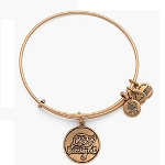 Tampa Bay Buccaneers Logo Charm Bangle Rafaelian Gold