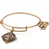 Jesus Bangle Rafaelian Gold