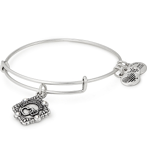 Grandmother Bangle Rafaelian Silver