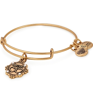 Sister Bangle Rafaelian Gold