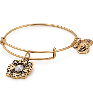 Bride Charm Bangle Rafaelian Gold