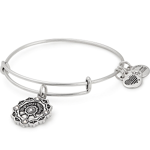 Mother Of The Groom Charm Bangle Rafaelian Silver