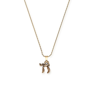 Chai Expandable Necklace Rafaelian Gold