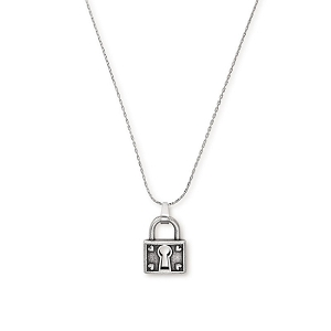 Unbreakable Love Expandable Charm Necklace Rafaelian Silver
