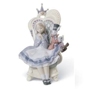 Alice In Wonderland 8350