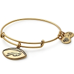 Buffalo Bills Football Charm Rafaelian Gold