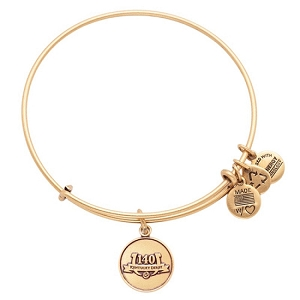 140th Kentucky Derby Bangle Rafaelian Gold