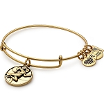 Team USA Track and Field Charm Bangle Rafaelian Gold