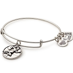 Team USA Track and Field Charm Bangle Rafaelian Silver