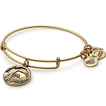 Team USA Swimming Charm Bangle Rafaelian Gold