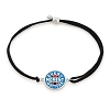 Kindred Cord Team USA Every Moment Matters Pull Cord Bracelet