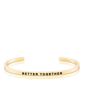 Better Together Gold