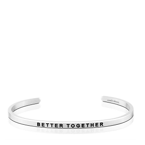 Better Together Silver