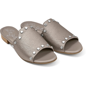 Night Zink Studded Sandal Size 7.5